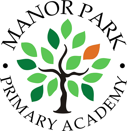 Manor Park Primary Academy Logo